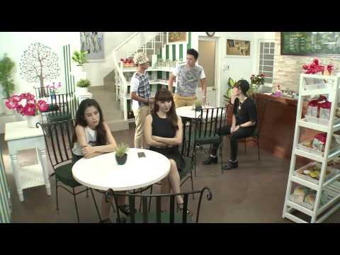 Tiệm bánh Hoàng tử bé tập 131 - Gương vỡ lại lành