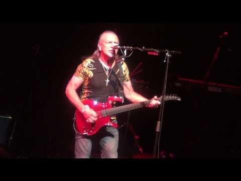 Mark Farner - Are You Ready (Live in Chile 28 de Abril 2017)