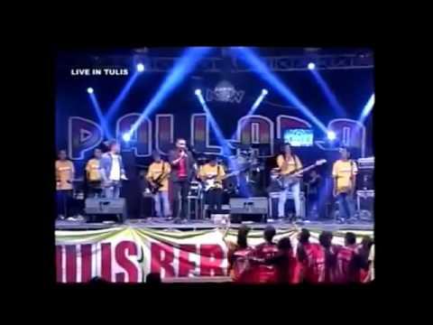 Duet Terbaik Tahun Ini GERY MAHESA Ft TASYA ROSMALA Bareng New PALLAPA