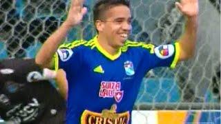 ► SPORTING CRISTAL vs CESAR VALLEJO 4-1 RESUMEN Y GOLES COMPLETO Torneo Clausura 2014 | 25/10/14