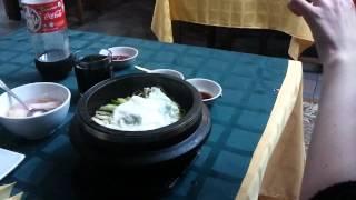 Корейский ресторан(Обмываем машинку. 30.05.12., 2012-05-30T11:46:37.000Z)