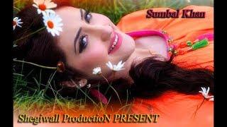 vuclip Gull Da Sumbal - Sumbal Khan | Pashto Eid Songs 2019