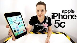 Apple iPhone 5c review Videorama