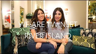 Come shopping with us at River Island / Summer holiday haul | WE ARE TWINSET