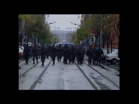 """OTPOR"" Youth Movement in Serbia"