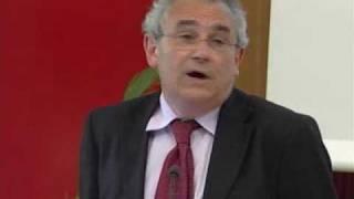 2008 - De l'ingénieur généraliste à l'ingénieur pluriculturel par M. Piguet (part 1/3)