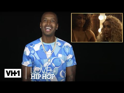 Love & Hip Hop: Hollywood | Check Yourself Season 3 Episode 6: The Miscombobulated Night Of Hell
