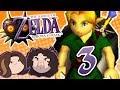 Zelda Majora's Mask: Hide n' Seek - PART 3 - Game Grumps