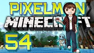 SHINY!!! Minecraft: Pixelmon Let