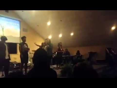 Psalmist Shani