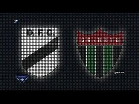 Clausura - Fecha 13 - Danubio 2:2 El Tanque Sisley - Clausura