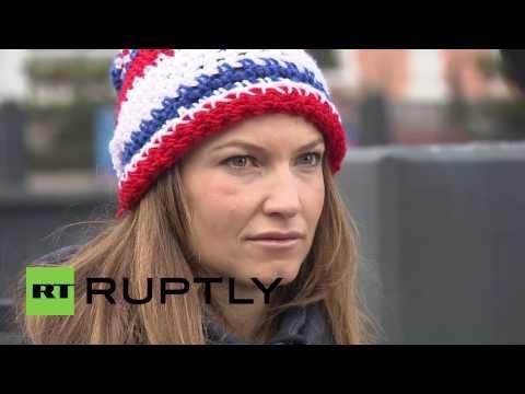 Russia: US Olympics skier Mancuso happy with Sochi Olympics