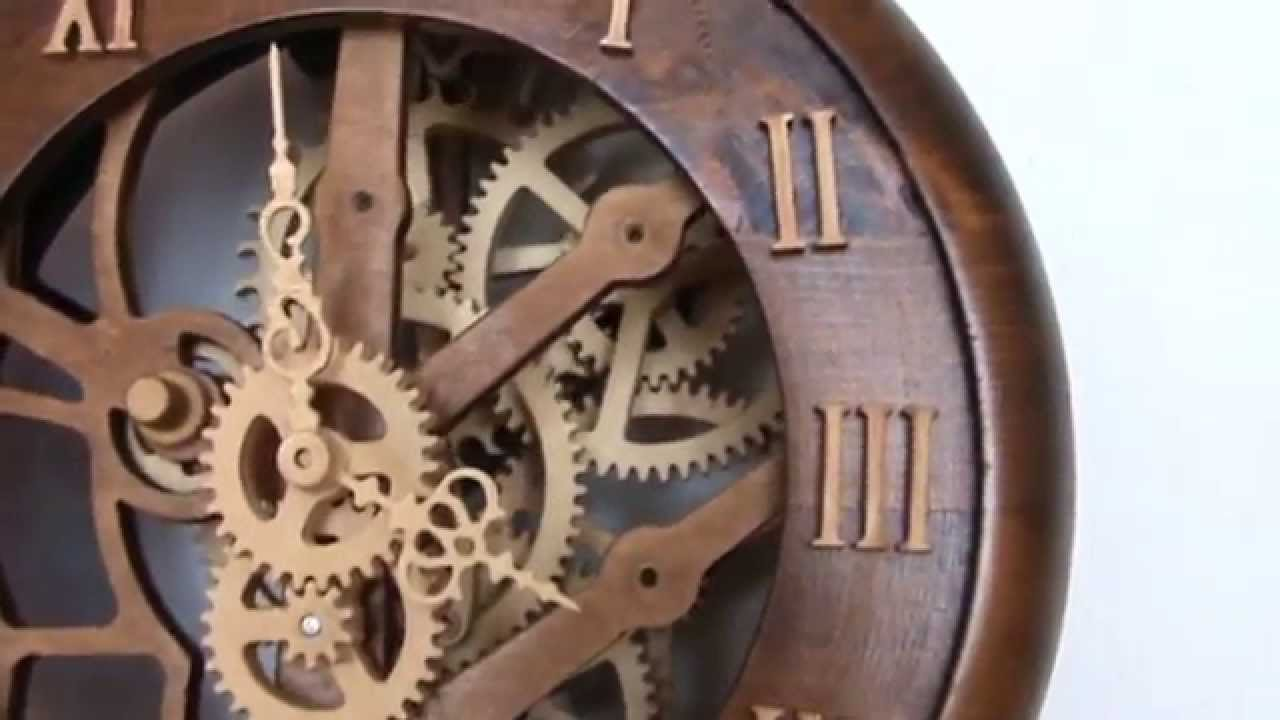 Wewood Watch Orologio In Legno - Youtube