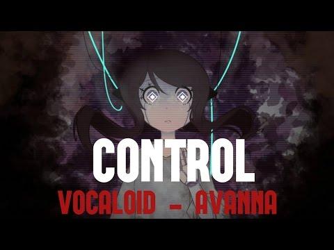 【AVANNA】Control (Halsey)【VOCALOID Cover】 + VSQx Download