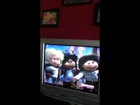 Cabbage patch kids treehouse song youtube.