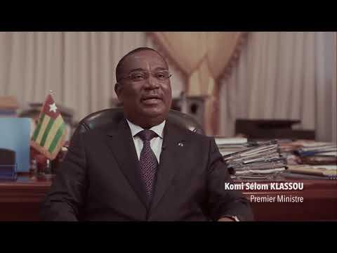 Au Fil de l'Eau - Documentaire Sécurité Maritime - Togo - Lomé