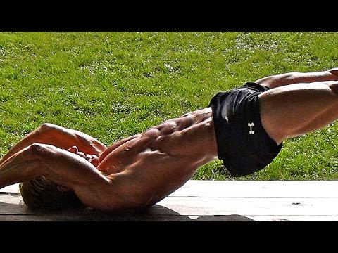 ABS and CORE Workout - Effective Exercises & Routine