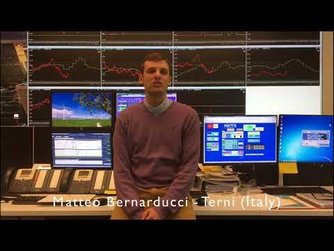 Green EnERGy Makers - Matteo Bernarducci