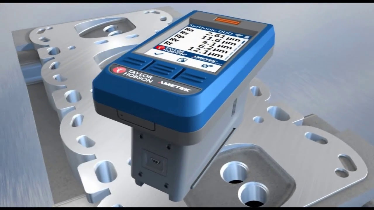 Surface Roughness | Tester | Measurement| Equipment