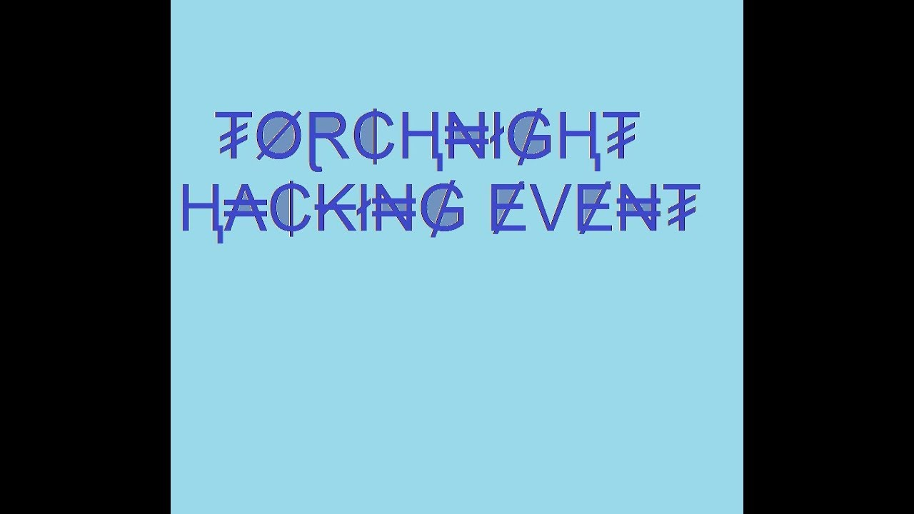 Download Torchnight Pseudo Pilot- Hackers foiled.