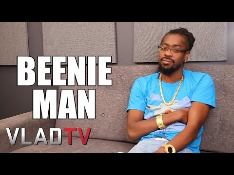 Flashback: Beenie Man on Buju Getting 10 Yrs in US Prison on Drug Charges Mp3