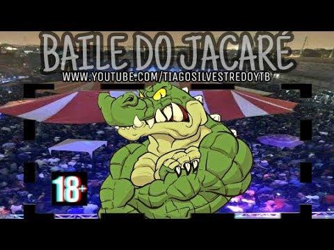PODCAST 004 - BAILE DO JACA 2017 ✔ [ DJ MARKINHO DO JACARÉ ] TUDO QUE ROLA NO JACARÉ