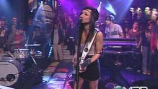 Lights on MuchMusic
