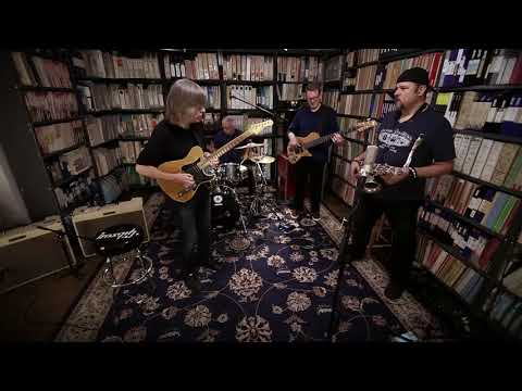 Mike Stern - Out Of The Blue - 9/5/2017 - Paste Studios, New York, NY