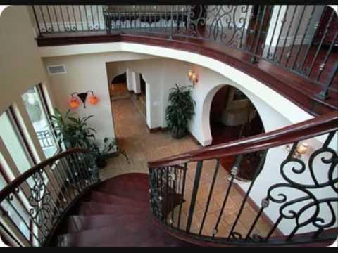 Mansion De Vanessa Hudgens!!! - YouTube