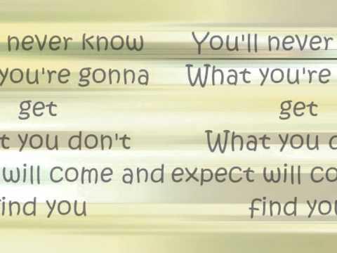 Elevator David Archueta (New single 2010/ With Lyrics)