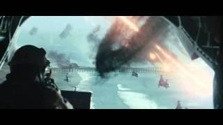 Битва за Лос-Анджелес (трейлер русский)