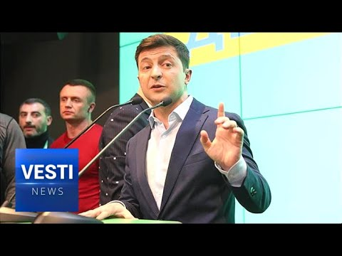 Zelensky Refuses to