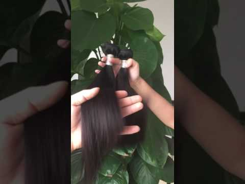 Qingdao Hair factory , Virgin hair