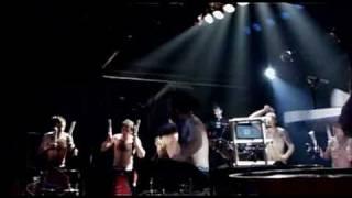 tambours du bronx - Big Hands