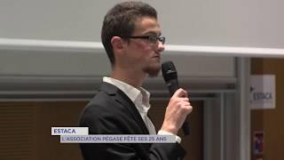 """Estaca : l'association """"Pégase"""" fête ses 25 ans"""