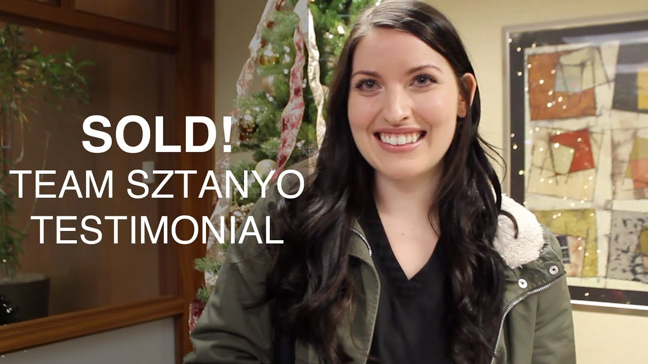 Sell Your Northern Kentucky House - Team Sztanyo Testimonial