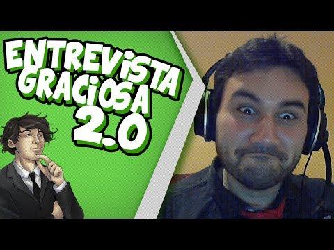 ENTREVISTA GRACIOSA 2.0 | RevenantL0L
