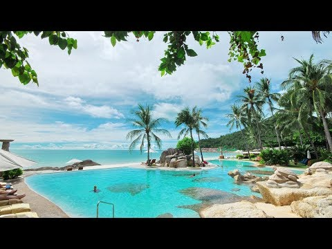 10 Best Beachfront Hotels in Koh Samui, Thailand