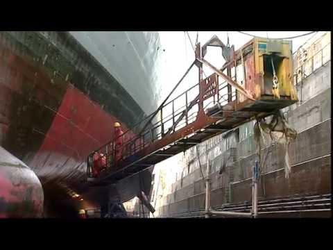 NAVANTIA Shiprepairs Fene-Ferrol
