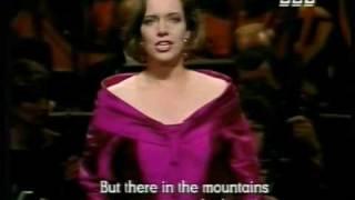 Nina Stemme 1993 - Der Freischütz