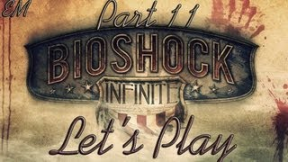 Bioshock Infinite LP #11 - Ft. Infected & Zodical - Sex Face