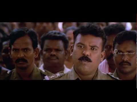 Karmegam - Radha Ravi Asks Mammootty To Leave Home