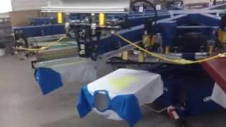 Печать на футболках водными красками(Печать на футболках водными красками., 2015-02-28T16:06:21.000Z)