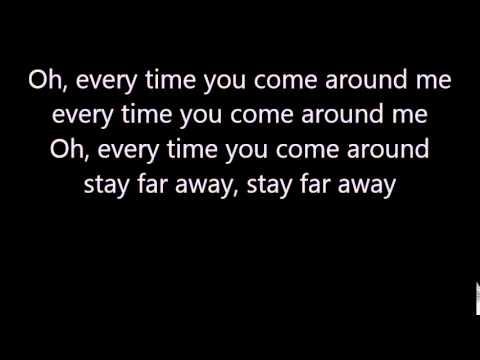 MattyB   Far Away ft Brooke Adee lyrics