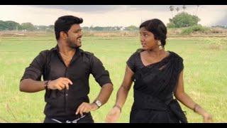 ichu ichu kodu    Ravi varman Punitha Shalini dance performance