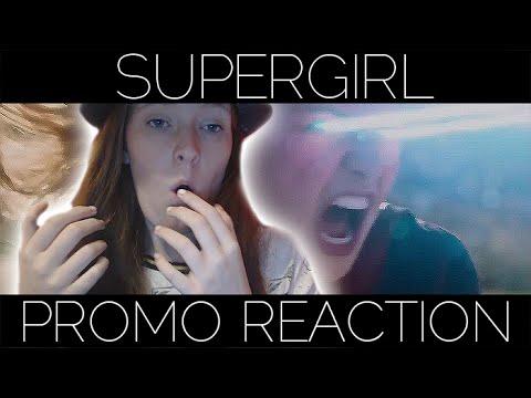 SUPERGIRL 1x20