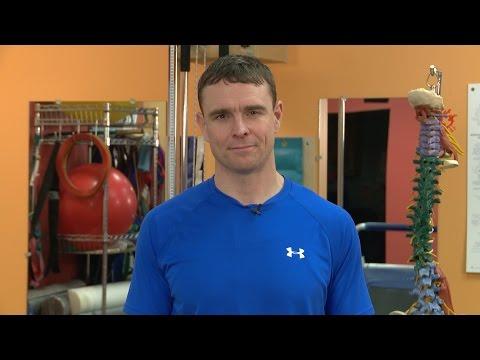 Eric Beard: Lumbar and Thoracic Spine Regions