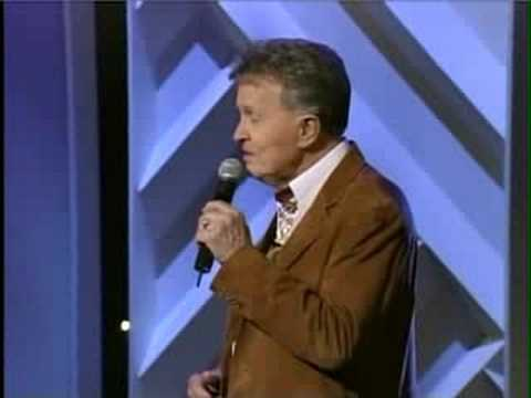 "Bill Anderson ""Give It Away"""
