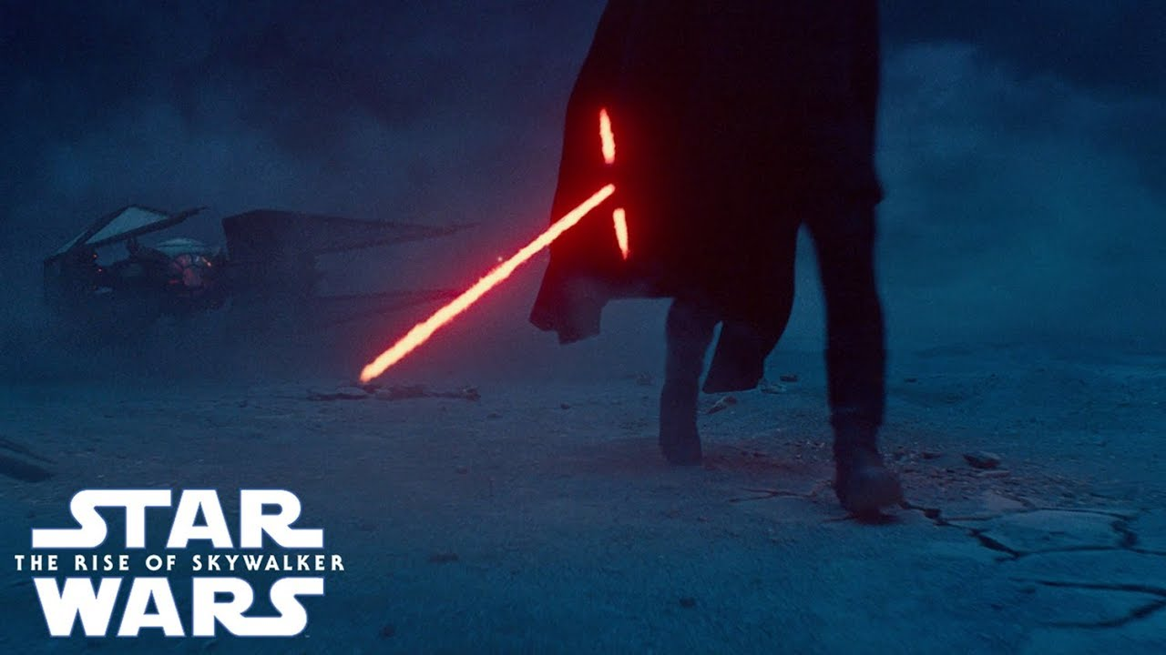 "Star Wars: The Rise of Skywalker | ""Duel"" TV Spot"