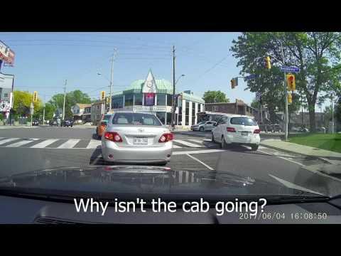 Cabs...